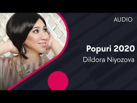 Dildora Niyozova - Popuri (AUDIO 2020)