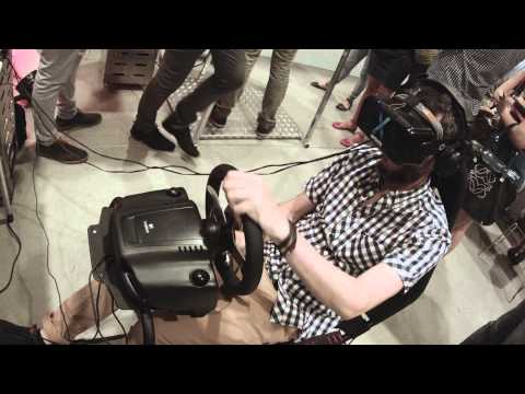 The VR Date Madrid: reacciones