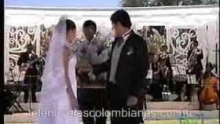 Matrimonio Florencia...