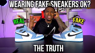 AUTHENTIC VS UNAUTHORIZED !!! REAL VS FAKE THE TRUTH EXPOSED !!!