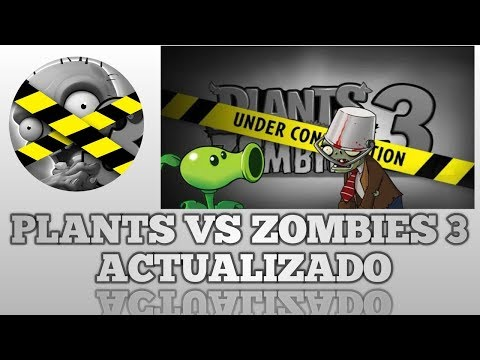 Descargar Plants Vs Zombies 3 Actualizado Para Android Por Mediafire