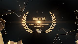 Gloria Kurnik - Mothers | IFF Sonder Award Winner for Non-Fiction 2020