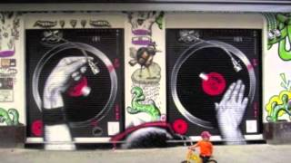 Funky Scratch Production by Dj Etcha Skratch