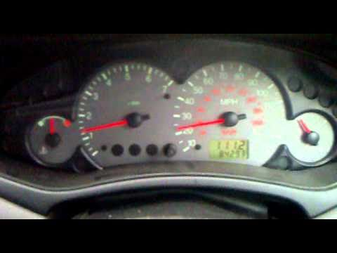 hqdefault ford focus abs electrical fault (caused by a loose bolt on the