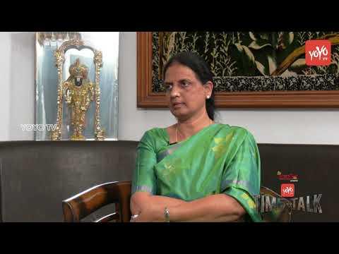 Congress Leader Sabitha Indra Reddy About Revanth Reddy   Telangana News   YOYO TV Channel