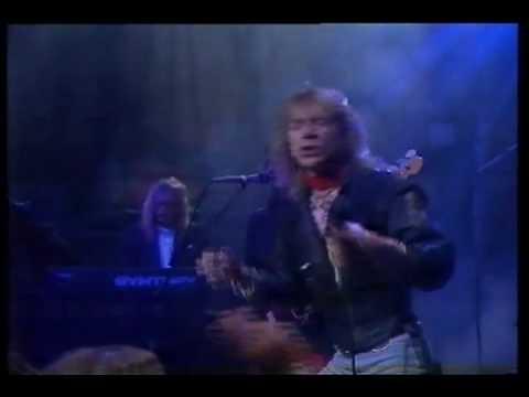 MAGNUM - Live - ECT - 1985 (Part 2)