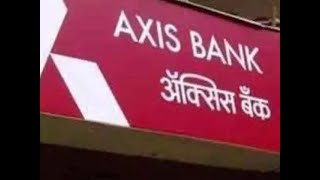Axis Bank logs net loss of Rs 112 cr in Q2