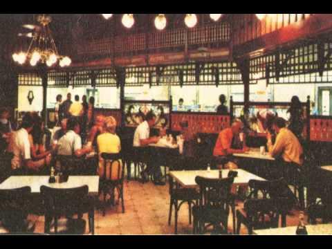 Adventureland Veranda 1971 Interior BGM Part 1