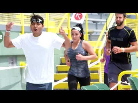 Spartans Dominate Lambeau Field | Spartan Race