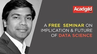 Implications & Future of Data Science | Why Data Science is the Future | Data Scientist Career