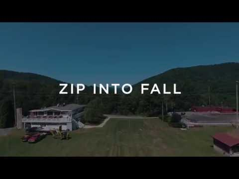 Zip into Fall