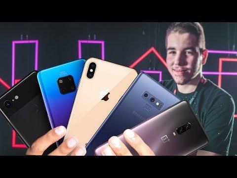 les-5-meilleurs-smartphones-de-2018-(feat.-dylan-technologie)