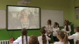 відеофрагмент уроку Історія реквієму та літургії 6 клас