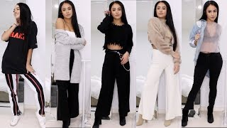 CELEB STREET STYLE FOR LESS! OUTFIT LOOKBOOK: WINTER EDITION | Maria Bethany