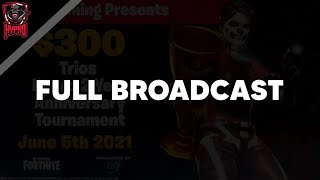 The Hypro 2 Year Anniversary Tournament Full Broadcast (Unedited)