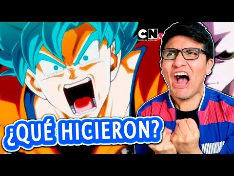 DRAGON BALL SUPER OPENING 2 (OFICIAL) EN ESPAÑOL LATINO REACCIÓN Y CRITICA