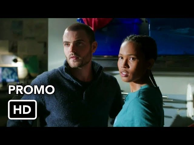 Siren 1x05 Promo Curse of the Starving Class (HD)