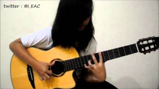 Yang Terbaik Bagimu - Angel Chandra (Ada Band feat Gita Gutawa)
