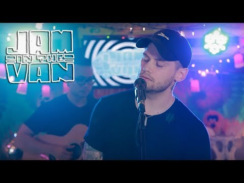 "MKTO - ""How Can I Forget"" (Live at JITVHQ in Los Angeles, CA 2018) #JAMINTHEVAN"