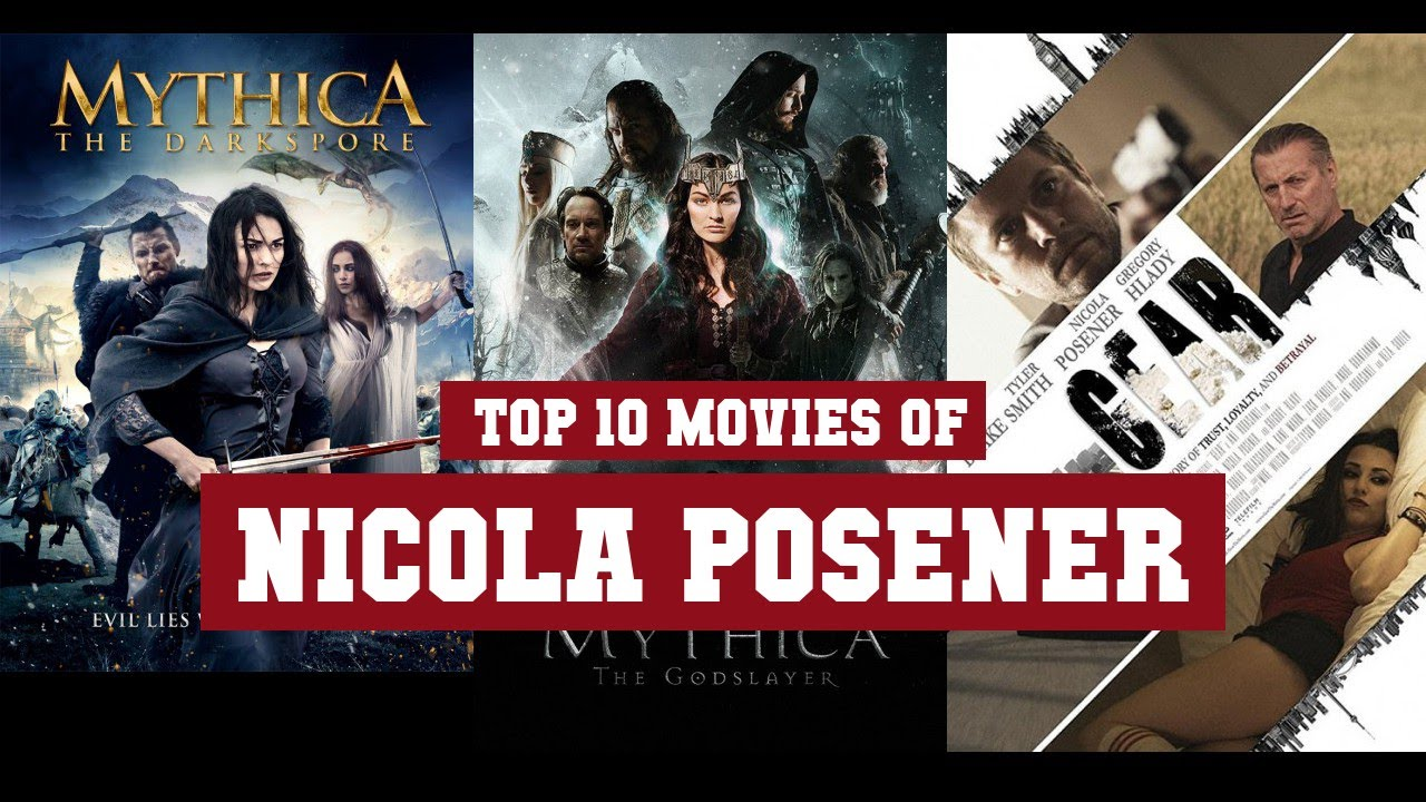 Download Nicola Posener Top 10 Movies | Best 10 Movie of Nicola Posener