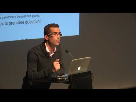 2016 Bordeaux Conference Du Millesime - David Pernet - Caracterisation Millesime 2016