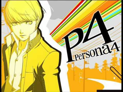 Persona 4 - Heartbeat, Heartbreak