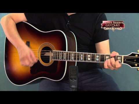 Guild D-55 Dreadnought Acoustic Guitar