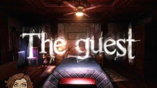 The Guest прохождение на русском #3 [Я - не Моцарт!]
