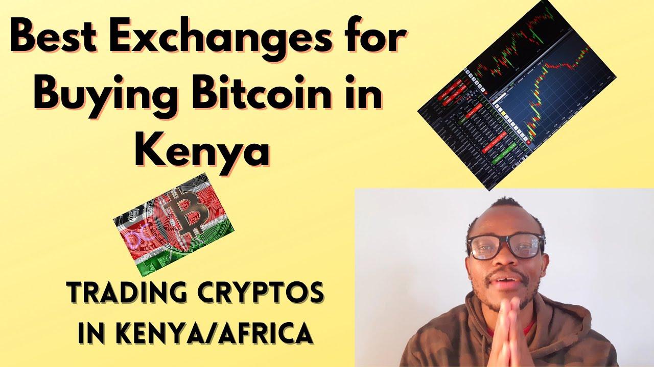 kenya bitcoin trading