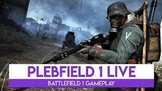 The Howell Automatic Is Amazing - Battlefield 1 Gameplay