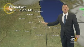 CBS 2 Weekend Weather Watch 6 P.M. 10-5-2019