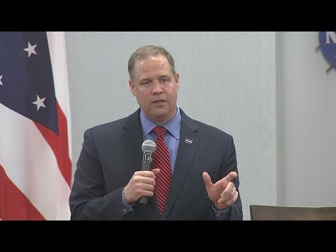 Administrator Bridenstine Discusses Our Artemis Program on This Week @NASA  June 14, 2019