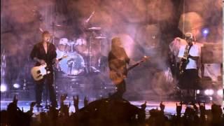 The Goo Goo Dolls - Broadway (Live In Buffalo July 4th 2004 - HQ)
