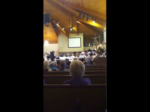 Amador County Concert Band-Lola Flores
