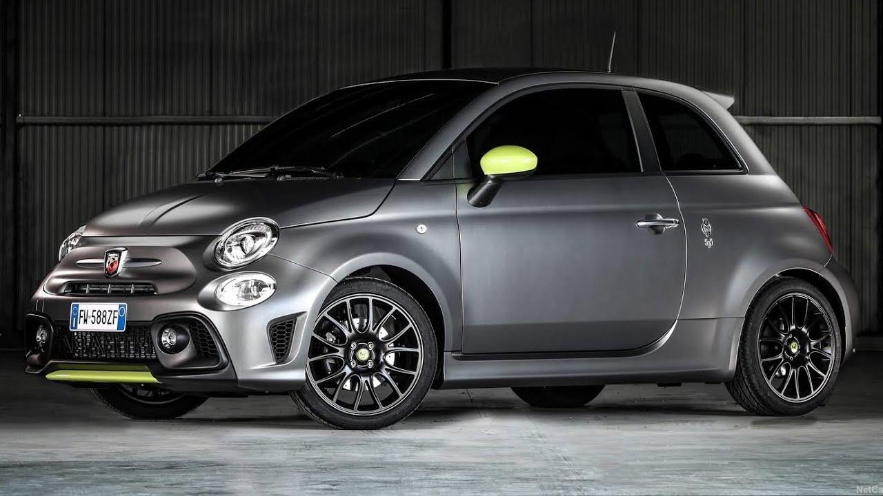 2021 Fiat 500 Abarth Photos