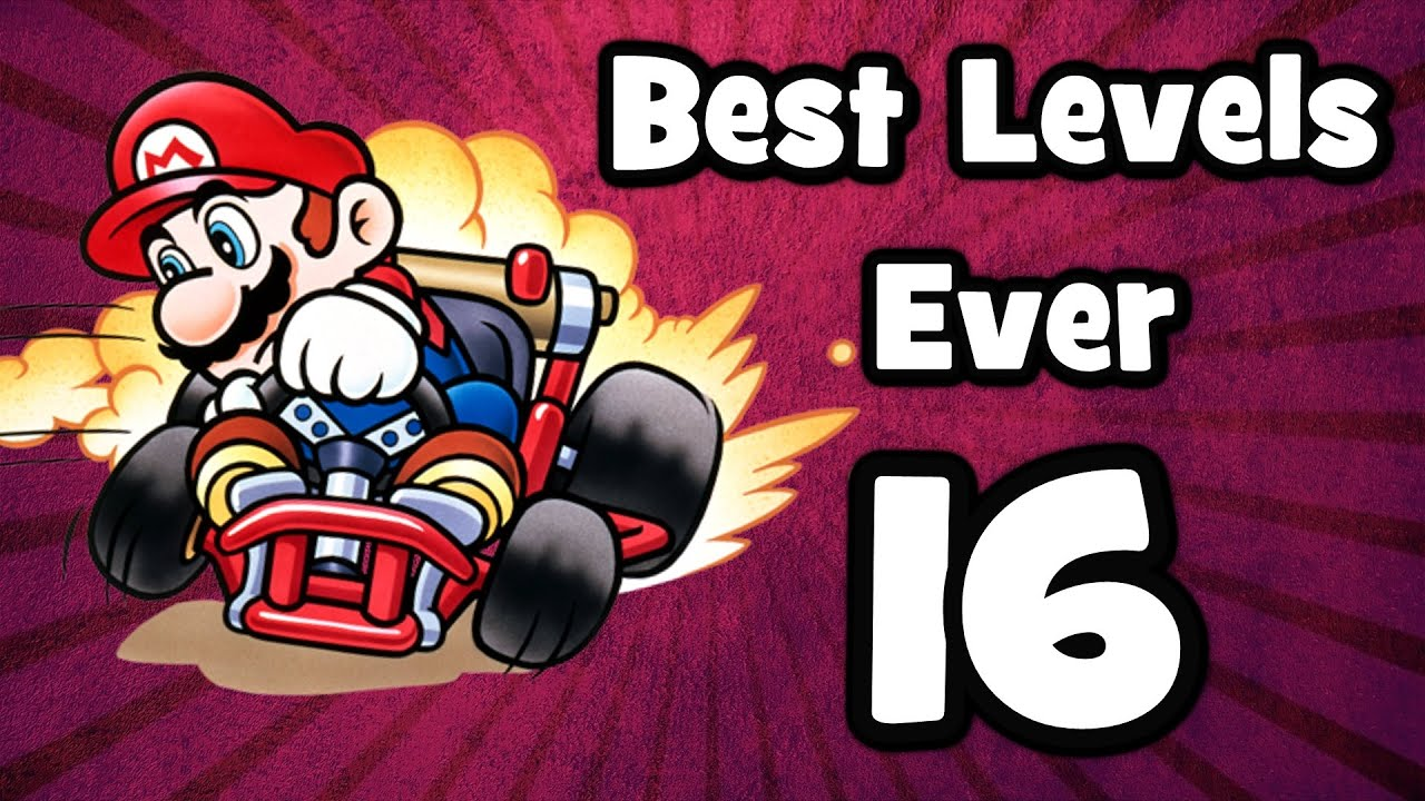 Best Levels Ever # 16