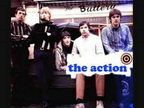 Since I Lost My Baby - The Action