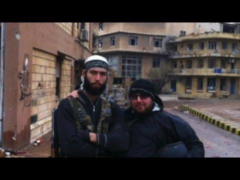 "ISIS victim's parents speak to ""60 Minutes"" about son's death"