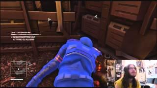 [LG] Far Cry 3 Blood Dragon - Questo gioco è una figata pazzesca!!!! - Gameplay Commentary ITA HD