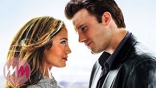 Top 10 Disappointing Romance Movies