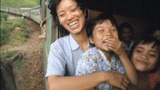 Phóng viên Mỹ gặp lại nhân vật người Việt trong ảnh sau hơn 20 năm