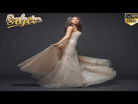 30+ Most Beautiful Light Gold Wedding Dresses for 2020 (Exclusive ...