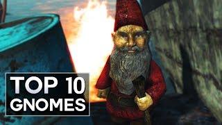 Fallout 4 - Top 10 Gnomes