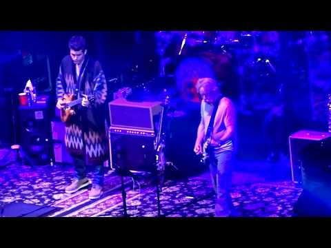"""""""Black-Troubled Wind'"""" Dead & Company, Capital One, DC 11-21-17"""
