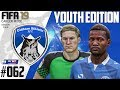 Fifa 19 Career Mode  - Youth Edition - Oldham Athletic - Season 4 EP 62