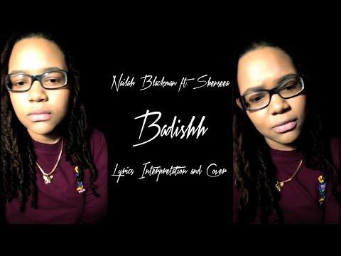 Nailah Blackman x Shenseea - Badishh