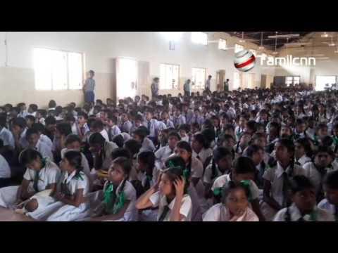 Vayavilan Central College Website Opening - Sritharan MP Speech