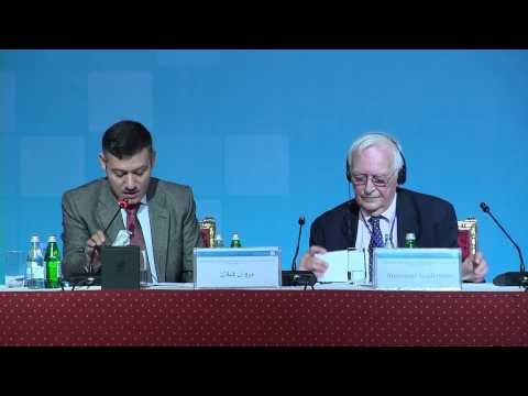 Wallerstein - Lecture on The Decline of US Power - The GCC C