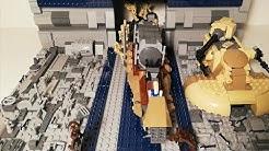 Lego Star wars droiden Fabrik moc  deutsch