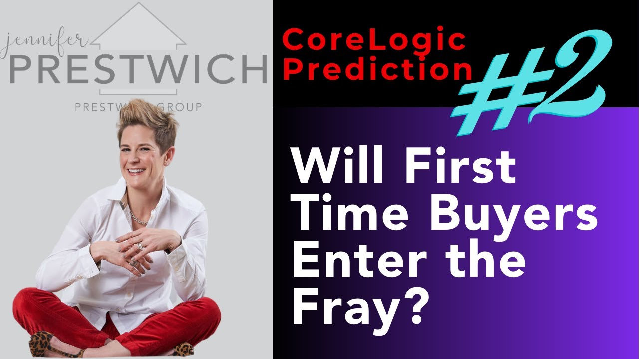 Part 2: 4 Predictions About the 2021 Real Estate Market from CoreLogic